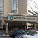 Foto van Embassy Suites Atlanta - Galleria