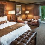 Newly Renovated Standard King Room
