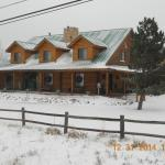 Photo de Grand Living Bed & Breakfast