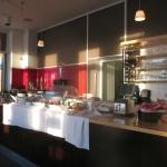 Clarion Collection Hotel Bolinder Munktell Foto