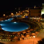 Foto de Barcelo Punta Umbria Beach Resort