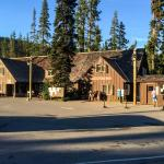 Photo de Mazama Village Motor Inn