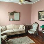 Adjacent Parlor Rooms