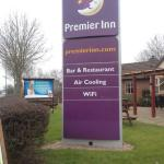 Photo de Premier Inn Crewe Central