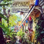 Photo de Afonso Guest House
