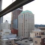 Φωτογραφία: Marriott Portland City Center