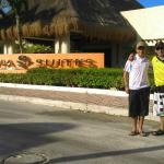 Foto di Laguna Suites Golf & Spa