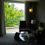 Foto de DoubleTree by Hilton Queenstown