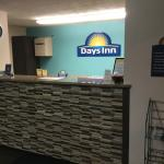 Foto de Days Inn - Charleston