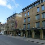 Photo of Premier Inn London King's Cross