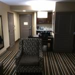 Foto de Homewood Suites by Hilton Columbus/OSU