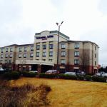 Bilde fra SpringHill Suites by Marriott Greensboro