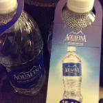 5 Dollar Dasani water available-What a Plus!