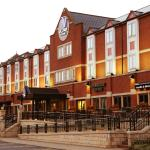 Foto de Village Urban Resort Coventry