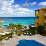 Playa Azul Golf, Scuba, Spa의 사진