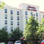 Hampton Inn and Suites Charlotte at Concord Mills