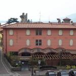 Hotel dell'Angelo Foto