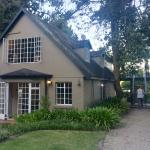 Knysna Riverside Lodge Foto