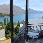 Alexis Queenstown Motor Lodge and Apartments Foto