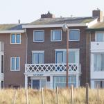 Bed and Breakfast aan Strand Foto