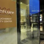 Mercure Bucharest City Center