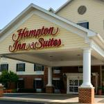 Foto van Hampton Inn & Suites Williamsburg Square