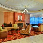 Photo de Marriott Pittsburgh City Center