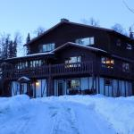 Foto van Talkeetna Chalet Bed & Breakfas