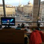 Courtyard by Marriott Budapest City Center Foto