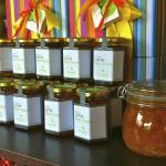 Gift shop - our lime marmalade