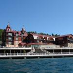 Legend Of Baikal Hotel Listvyanka