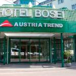 Photo of Austria Trend Hotel Bosei Wien