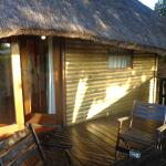 Foto van Sodwana Bay Lodge