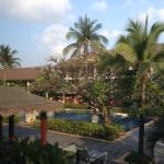 Bandara Resort & Spa Foto