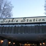 Photo of Sophie Station Suites