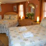 Foto de Williams Gate Bed and Breakfast Private Suites