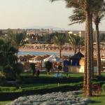 Foto di SUNRISE Select Royal Makadi Resort