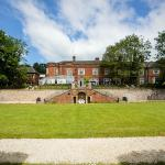 The Southcrest Manor Hotel & Spa