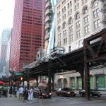 Bilde fra Hostelling International Chicago