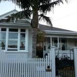 Photo de Eden Park Bed & Breakfast