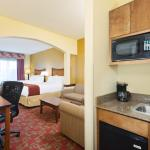 Holiday Inn Express & Suites Little Rock-West Foto