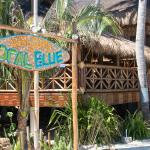 The Coral Blue Oriental Beach Villas & Suites Foto