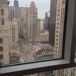 Comfort Suites Michigan Avenue Foto