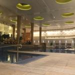 Awesome pool and Gym facilities