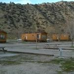 Pyramid Lake RV Resort Foto