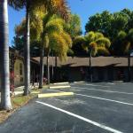 Knights Inn Vero Beach resmi