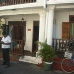 Foto de Fort Inn Guest House