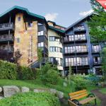 "All- Inclusive- Hotel ""Karwendelhof"""