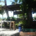 Foto van Baobab Beach Backpackers