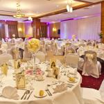 Wedding Reception for 200 Guests